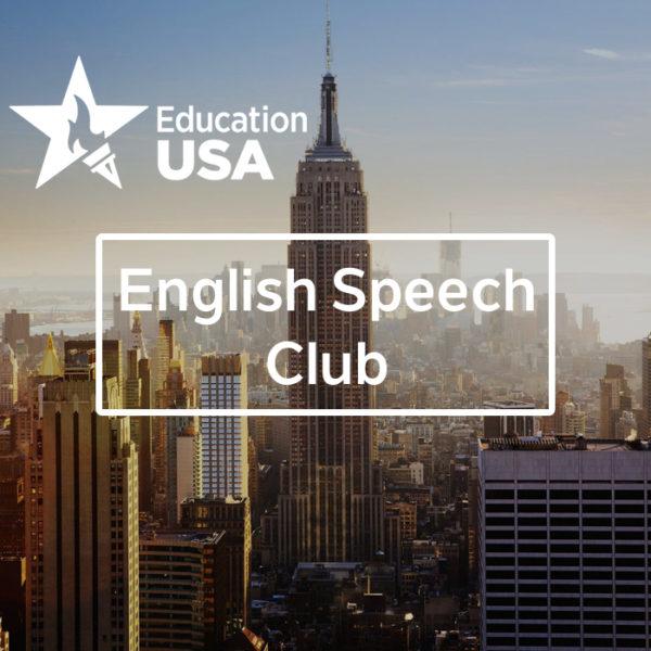 ВЛАДИВОСТОК. English Speech Club
