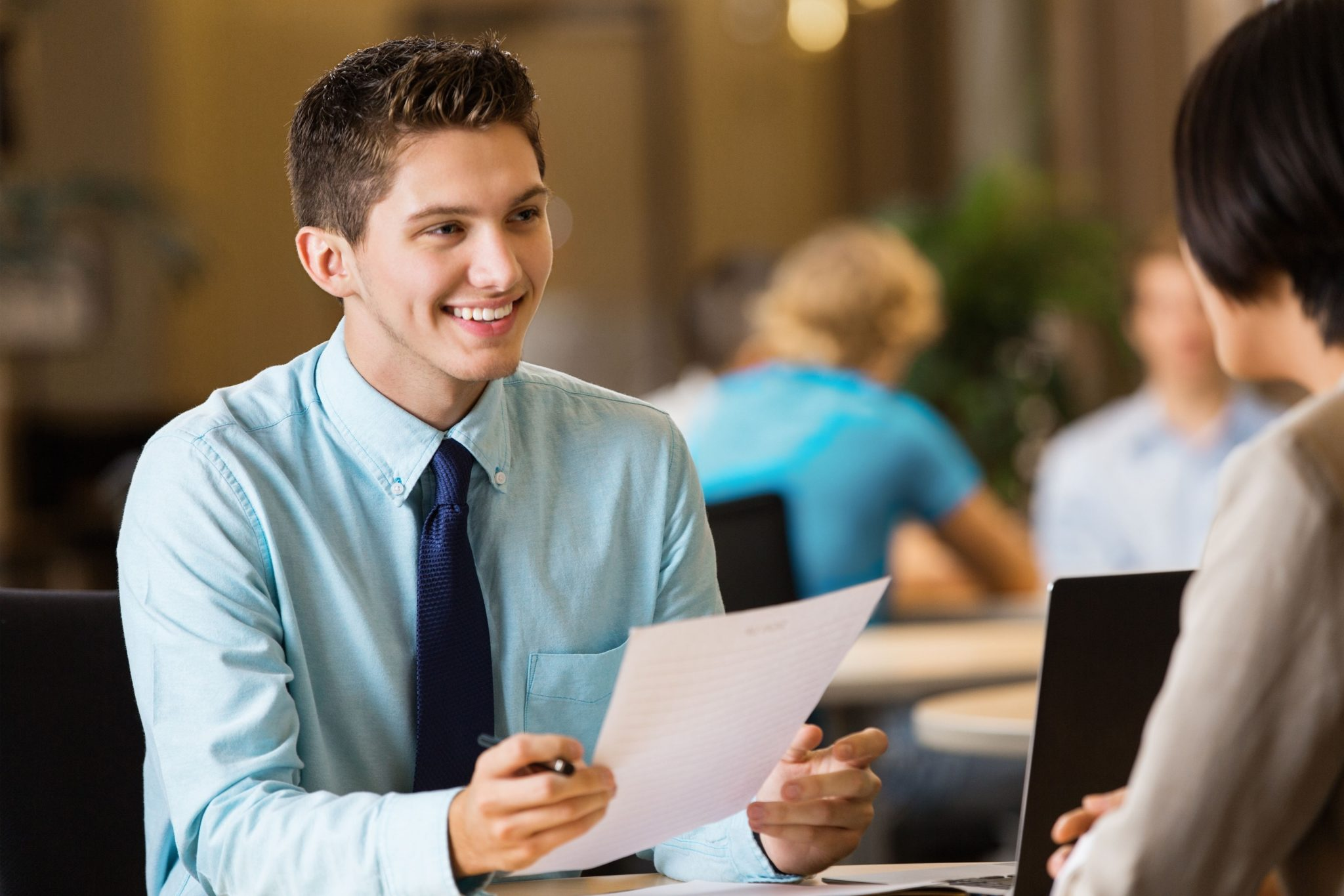 young-professional-college-student-with-resume-at-job-interview-472097889-57e2eab53df78c690f3199b9