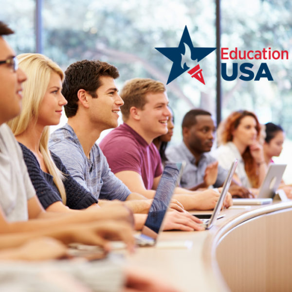 ОНЛАЙН: Сессия для отъезжающих на учебу в США (PDO)