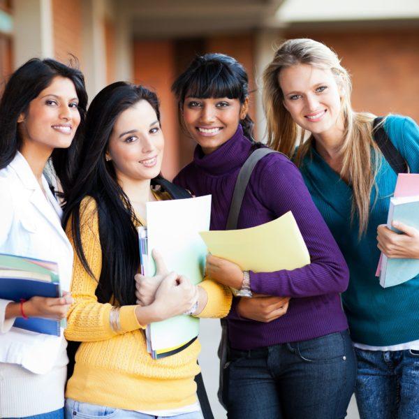 ONLINE. Вебинар: «Women's Colleges»
