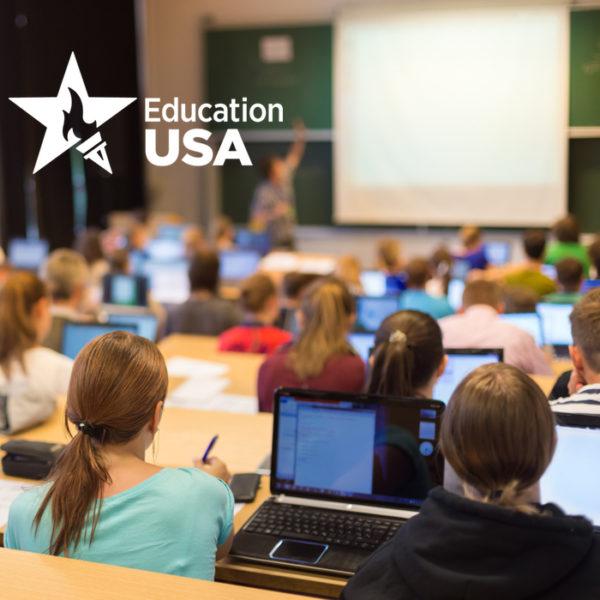 Екатеринбург. Образование в США: от мечты к реальности за 12 месяцев.