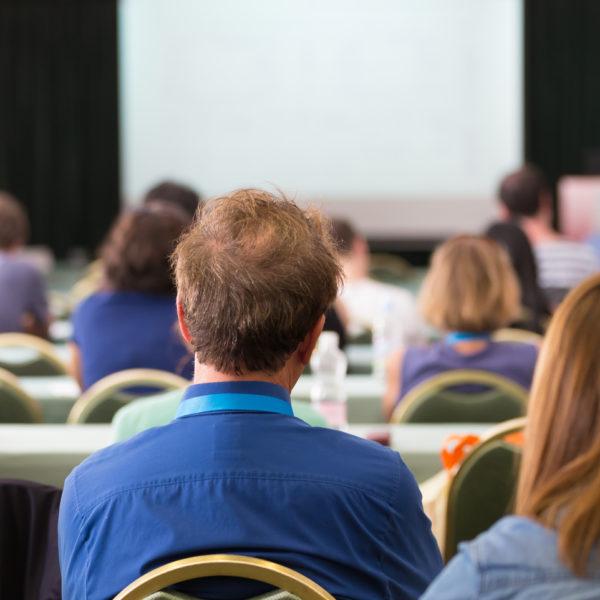 ПЕРМЬ: Интерактивная лекция «Как построить карьеру международного уровня?»