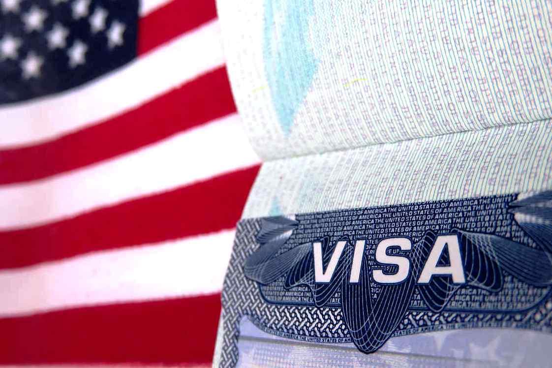 Получение студенческой визы США в 2018 году.