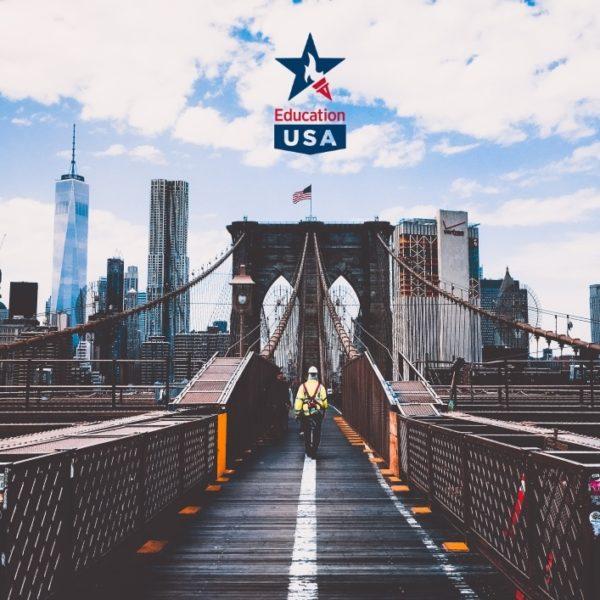 Москва. Образование в США: начни свой путь к мечте!