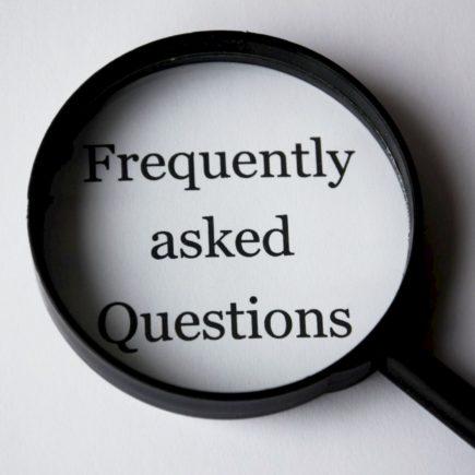 Ответы на самые важные вопросы