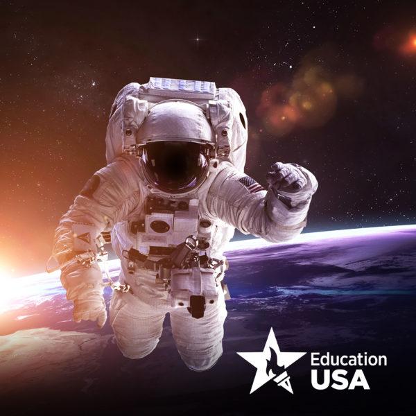 Москва. AMC. Образование в США: от мечты к реальности за 12 месяцев.