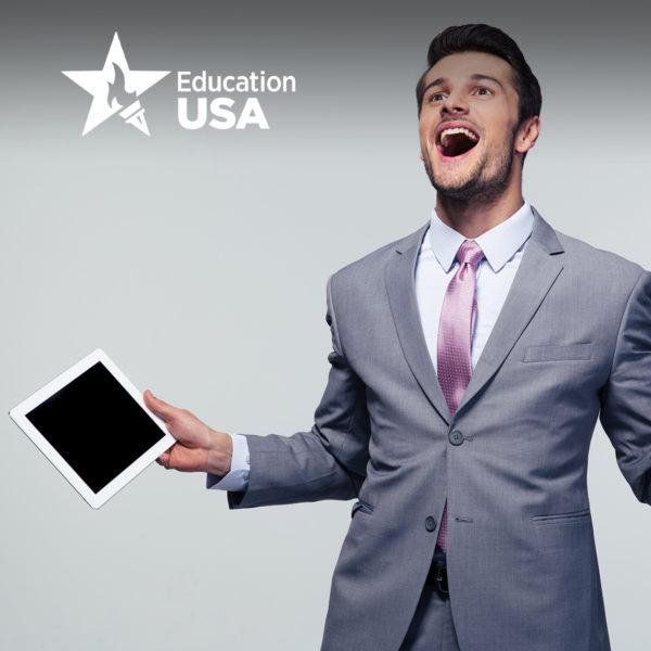 Владивосток. Happy Mondays with EducationUSA: Стилистика вступительного эссе.